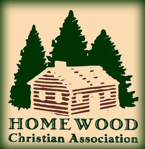 homewood logo plus