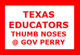 TEXAS EDUCATORS