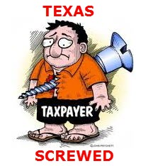 TEXAS TAXPAYER