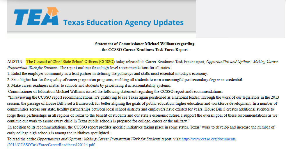 Texas education service centers red hot conservative ccsso photo fandeluxe Images