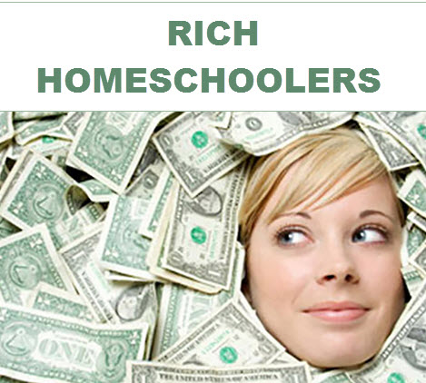 rich-homeschoolers