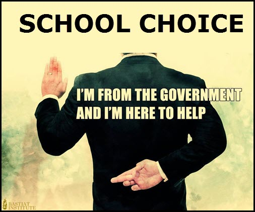 school choice thumbs